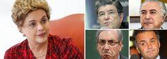 BdB: Honestidade de Dilma vai salvar a Democracia
