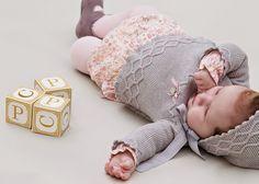 paranenesynenas: Moda infantil otoño invierno 2014-15 de Pili Carrera