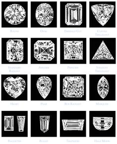 #diamond guide Diamonds are created with pressure. Pick your favorite cut. Come follow me on the Journey to Diamond in Organo Gold. jacquettapitts.organogold.com click join now to start your business today.