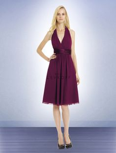 Bridesmaid dresses...will be in navy