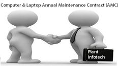 We always think that prevention is better than cure, as we also believe that proper maintenance and follow-up provides lowest down time in case of computer systems. We had noticed that most of the organization in IT industry is unable to provide sound after sales support, simply because of lack of concentration in the field of after-sales-support.