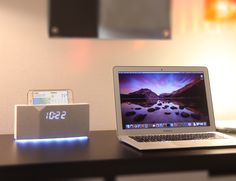 Beddi is an intelligent app-enabled #alarmclock, #Bluetoothspeaker, smartphone #docking station, and mood light that connects and controls smart home devices to allow users to wake up refreshed and stay connected.