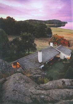 Casa Stennas | Asplund | 1937
