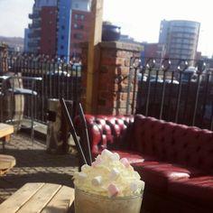 Riverside in Sheffield