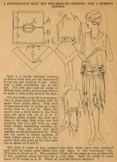 The Midvale Cottage Post: Home Sewing Tips from the - Creating an Evening . - The Midvale Cottage Post: Home Sewing Tips from the – Creating an Evening Frock from Draped Squares Source by SYBIKALL - Sewing Hacks, Sewing Projects, Sewing Tips, Sewing Tutorials, Vintage Sewing Patterns, Clothing Patterns, Sewing Clothes, Diy Clothes, Do It Yourself Fashion