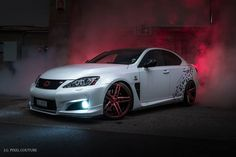 """Gefällt 88 Mal, 2 Kommentare - Mel Blacksaphir (@lexus.isf.lady) auf Instagram: """"🇨🇭🚘 Hellboy Lexus ISF 🚘🇨🇭 Thank you for this perfect Shoot @jg_pixel_couture @axewheels…"""" Lexus Isf, Beast, Couture, Lady, Vehicles, Instagram, Rolling Stock, Haute Couture, Vehicle"""