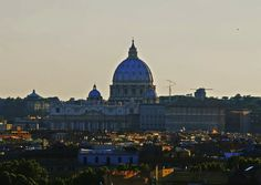 Feast of St Peter and St Paul. On 29 June, a public holiday in Rome, the Eternal City celebrates its two patron saints, St Peter and St Paul.This mostly religious feast involves special observations in churches, including the majestic St Peter's Basilica in Vatican City.