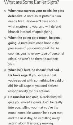 Early signs youre dating a sociopath