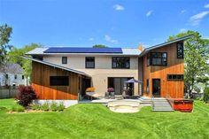 Pannelli solari in leasing, Google investe in energia rinnovabile