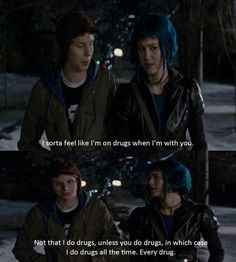 """It perfectly summed up what it's like being in love. 