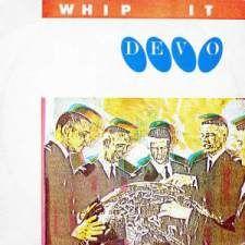 Whip It, Devo