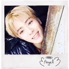 NCT Jaehyun Baby