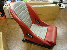 Racing Seats, Car Seats, Car Interior Upholstery, Alfa Romeo Gta, Austin Healey Sprite, Mg Midget, Mini Trucks, Mini Cooper S, Mini S