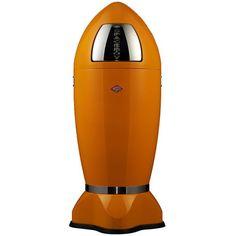 My design inspiration: Spaceboy 8 Gal Orange on Fab. By Wesco.
