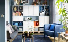 Ikea Eket storage combination