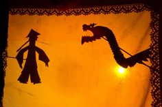 Shadow Theater - Google Search