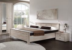 Bed Chalet