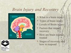 how-the-brain-recovers-presentation-938309 by Greg Meyer via Slideshare