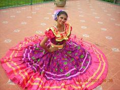 NICARAGUA Ranking de Traje tipico Mas hermoso de centroamerica - Listas en 20minutos.es