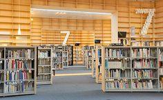 Musashino Art University Library - Google Search