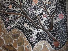 mervan altınorak mozaik - mosaic 163