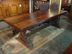 monastery table - Google Search