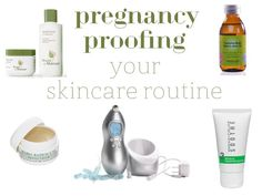 Check out this pregnancy proofing your skin care routine! http://www.momtastic.com/style/384681-pregnancy-skin-care-routine #beauty #skincare #momtastic