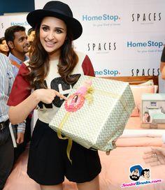 Parineeti Chopra at SPACES Store -- Parineeti Chopra Picture # 319358