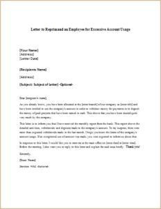 Letter For Approval Of Office Equipment Expense Download At Http