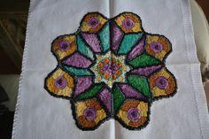 Flor de Gaudi