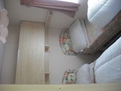 71 Best Rv Bunks Images Remodeled Campers Bunk Beds Rv