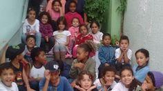 Abaixo-assinado · Assine para evitar que a Prefeitura de Santo André expulse o instituto A Casa do Jardim! · Change.org