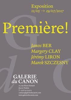 Art In Var | Inauguration de la Galerie du Canon à Toulon