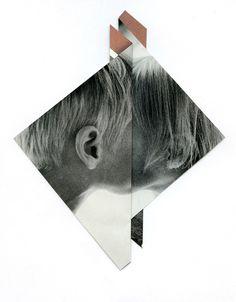 Origami di amanti IlPost - © Eli Craven, Screen Lovers - © Eli Craven, emScreen Lovers/em
