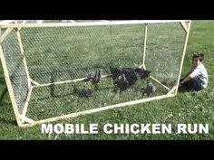 Darci Isabella: DIY Mobile teen Chicken Run (10:30) 017may19