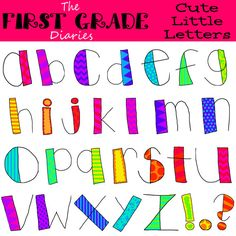 Creative Letters cute lettering | fun crafts | pinterest | fonts, creative
