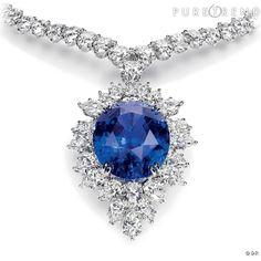 Diamantes são eternos.