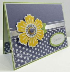 Mixed Bunch Front Easy peasy class card
