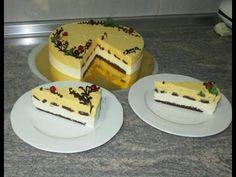 Рецепт торт Манго, торты рецепты от Руты, видео рецепты