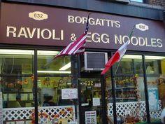 Photos for Borgatti's Ravioli & Egg Noodles | Yelp