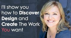 Sarah-Kent.com – Create The Work You Want & Become Your Own Boss