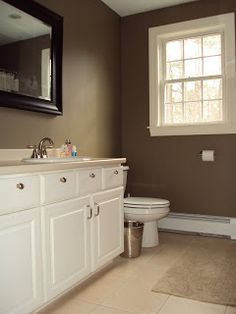 I Like The Board And Batten And The Color Above Is Behr