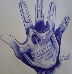 None of these images are mine =) tattoos ThisnThat Skull Hand Tattoo, Skeleton Tattoos, Skull Tattoos, Body Art Tattoos, Sleeve Tattoos, Tattoo Design Drawings, Skull Tattoo Design, Tattoo Designs Men, Gangsta Tattoos