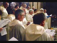Canto Gregoriano MISSA DE ANGELIS Schola Gregoriana