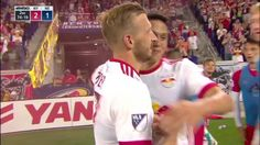#MLS  GOAL: Daniel Royer taps it in at the back-post