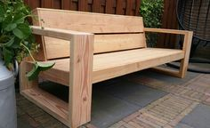 Patio And Outdoor Furniture Ideas And Types – The Homeward View Diy Garden Furniture, Wood Pallet Furniture, Diy Outdoor Furniture, Diy Furniture Projects, Woodworking Projects Diy, Woodworking Furniture, Diy Wood Projects, Wood Projects That Sell, Kids Woodworking