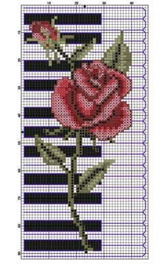 Gallery.ru / Фото #2 - ***** piano rose