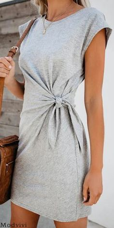 Cozy Dress Ideas For Summer Outfit 14 > galafashion. Sexy Lace Dress, Sexy Dresses, Casual Dresses, Fashion Dresses, Mini Dresses, Lace Dresses, Look Fashion, Daily Fashion, Fashion Tips