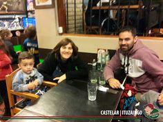 Domingo de Vacaciones de Invierno disfrutando Lo de Carlitos Castelar | Ituzaingo