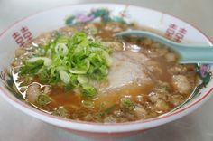櫻屋 - 料理写真:今日の尾道ラーメンって言っても、いつものラーメンです(2014.7.21)